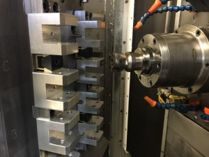 Horizontal Machining (2)
